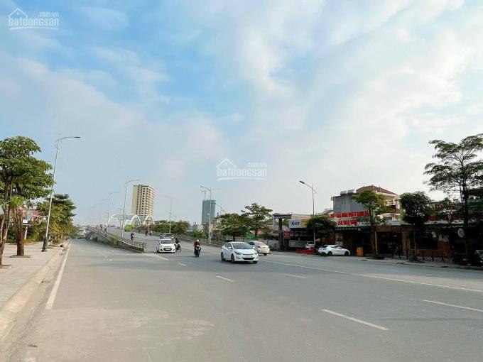 Bán lô góc 2 mặt tiền đường rộng 40.5m khu đô thị Picenza 2 Thái Nguyên ảnh 0