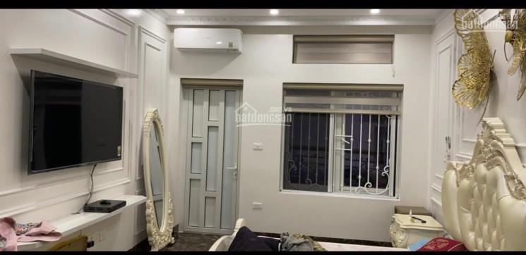 Bán nhà Quan Nhân, Thanh Xuân 43m2x4T nhà mới, ngõ rộng thoáng, ô tô đỗ cửa, NT xịn, KD tốt, 7.2tỷ ảnh 0