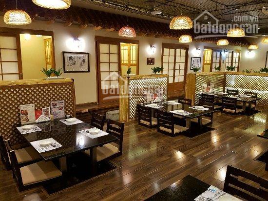 Cho thuê nhà mặt phố Trần Duy Hưng, 100m2 x 4 tầng, MT 8m, thông sàn, vị trí đẹp, giá 55 triệu ảnh 0