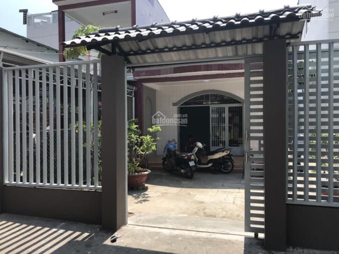 Nhà hẻm 458/20m DT 12,5x27m Huỳnh Tấn Phát, phường Bình Thuận, Q7 - 63tr/m2 ảnh 0