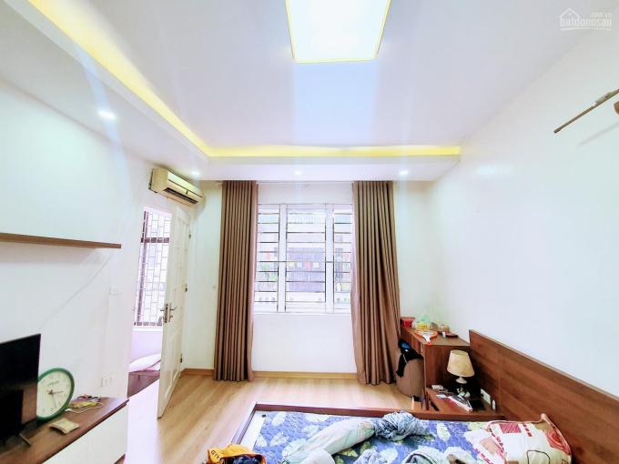 Bán đất tặng nhà, nhỉnh 70 triệu/m2 trung tâm quận Thanh Xuân, 45m2, MT 4.5m ảnh 0