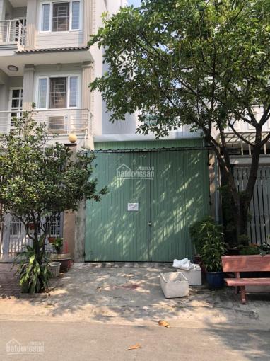 Cho thuê kho 80m2 đường 31E khu An Phú An Khánh 15tr/tháng - 0908947618 ảnh 0