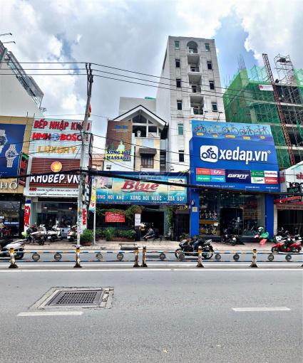 Bán nhà MT đường Nguyễn Thị Thập gần Siêu thị Lotte Mart, DT 8 x 27m. Liên hệ Phú Quí 079999-7099 ảnh 0