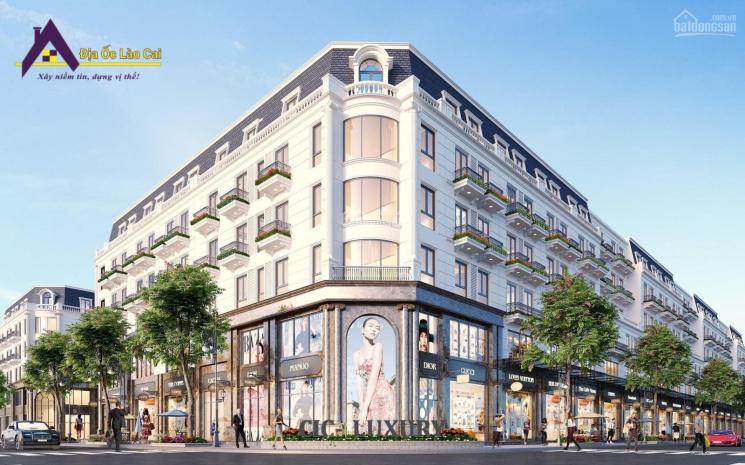 Nhận đặt chỗ dự án hot nhất Lào Cai - CIC Luxury ảnh 0
