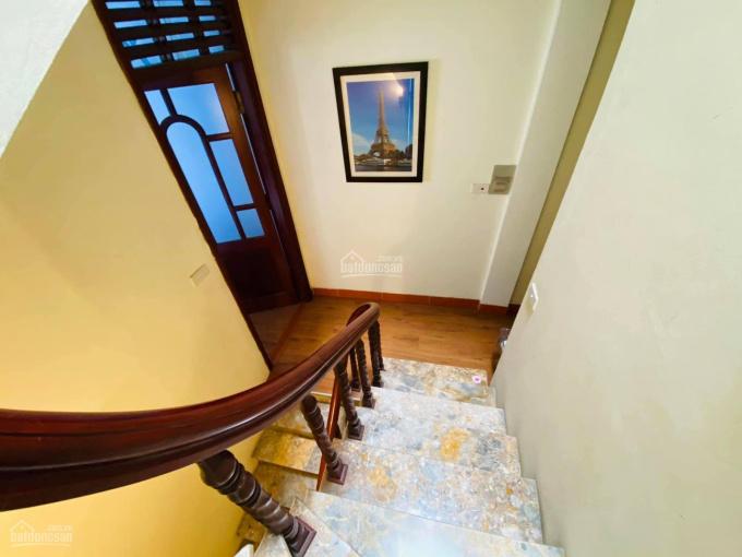 Nhà Quan Nhân, Royal City - ngõ rộng đẹp, 37m2 - 4PN - Giá 3.7 tỷ - Hướng Đông Nam ảnh 0