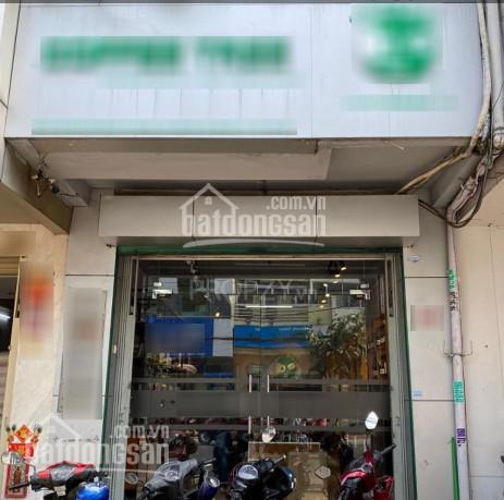 Cho thuê MTKD đường Lãnh Binh Thăng Quận 11 - 4,5x24m, trệt, 2 lầu ST ảnh 0