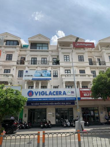 Cho thuê nguyên căn mặt tiền Cityland Phan Văn Trị - Gò Vấp 0986 260 730 ảnh 0