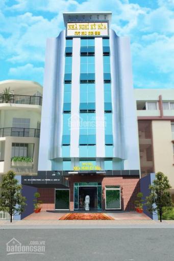 Bán MT Bùi Thị Xuân, P. Bến Thành, Q1, DT 8x20m, 3L XD: H, 12 tầng giá 110 tỷ, LH: 0908061369 ảnh 0