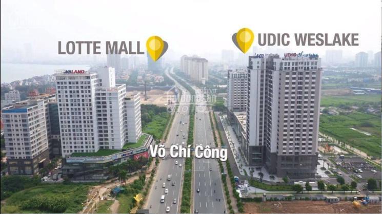 Bán shophouse Udic Westlake và sàn thương mại văn phòng mặt Võ Chí Công. LH: 0984922983 (Zalo 24/7) ảnh 0