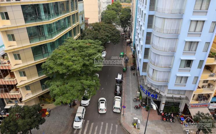 Bán nhà mặt tiền đường Bùi Thị Xuân, Quận 1 ảnh 0