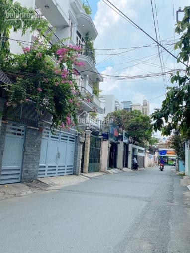 Chính chủ rất thiện chí bán nhà HXH Thiên Phước nhà đẹp 3 tầng, vào ở ngay, CN: 61m2 đất, hẻm thông ảnh 0