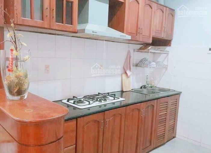 Cho thuê nhà căn hộ mặt tiền Bùi Thị Xuân, quận 1 ảnh 0