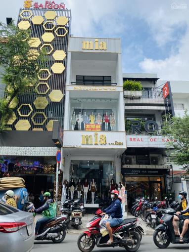Cần bán gấp nhà mặt tiền 68 Trần Quang Khải, P. Tân Định, Q1. DT: 4mx18m, 2 lầu, giá bán 25 tỷ TL ảnh 0