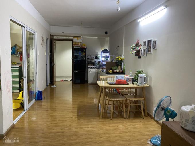 Cần bán căn hộ Flora Anh Đào, 1PN, Q9, giá 1,75 tỷ có NT như hình, LH: 0986662996 ảnh 0