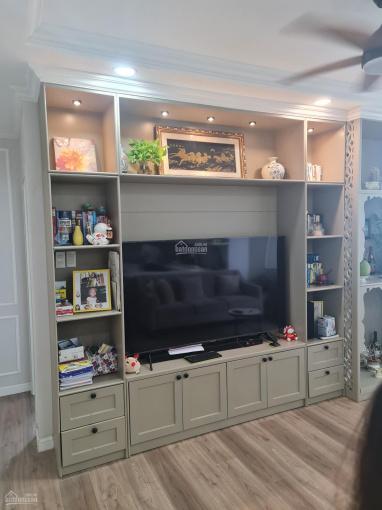 Chủ cần bán gấp căn hộ 3PN, 102m2, CC Him Lam Chợ Lớn, Quận 6 nhà đẹp giá 3,5 tỷ. LH 0961833772 ảnh 0