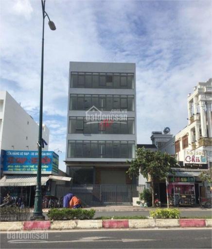 Hungviland bán văn phòng 4 tầng, mặt tiền 904 - Xa Lộ Hà Nội - chỉ 9 tỷ ảnh 0
