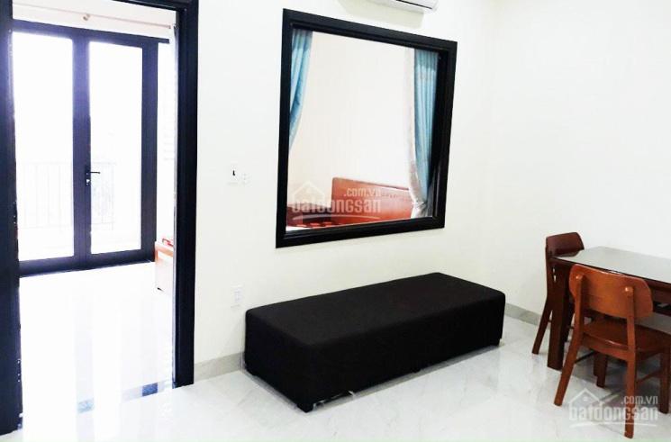 Bán căn hộ dịch vụ giá tốt mặt tiền đường số Lâm Văn Bền, P.Bình Thuận, Quận 7 ảnh 0