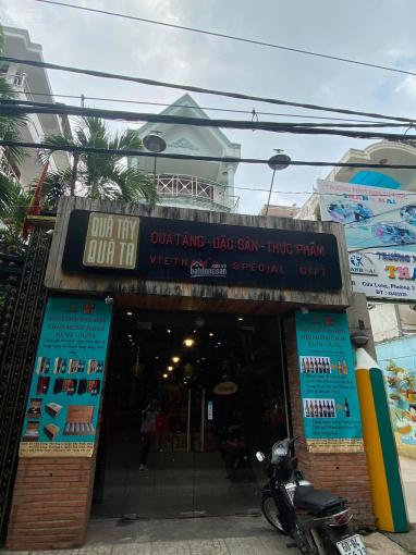 Chính chủ cần bán nhà 6PN mặt tiền đường Cửu Long, Quận Tân Bình, DT 255m2 LH: 0762263646 - anh Tấn ảnh 0