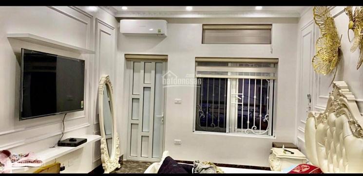 Chủ cần bán nhà chuyển lên chung cư vị trí siêu đẹp, nở hậu 4m ảnh 0