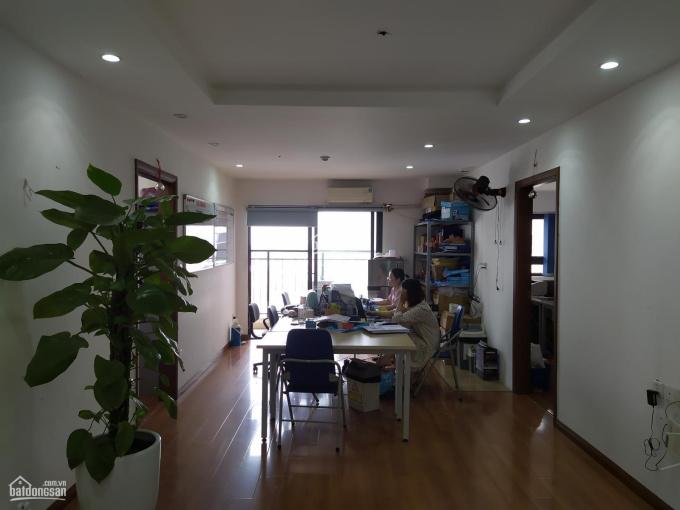 Trực tiếp CĐT bán CH 3PN, 90m2, CC Hateco Hoàng Mai, giáp CV Yên Sở, 1,8 tỷ, LH: 0946 113456 ảnh 0