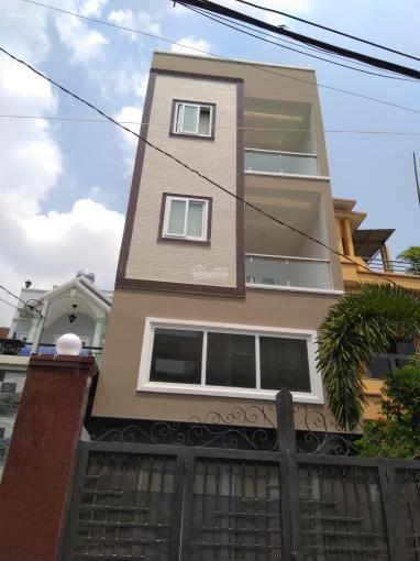 Chủ cần tiền bán gấp căn nhà 2 lầu đường Bùi Quang Là, DT 4,2 x 18.7m. Giá chỉ 6,3 tỷ ảnh 0