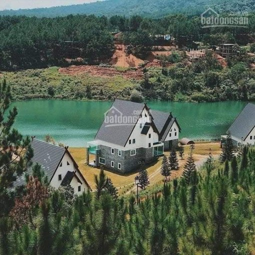 """Điểm đến du lịch thành phố mới một ngôi làng cổ kính của phương Tây """"Resort Samu Onsen"""" gần Đà Lạt ảnh 0"""