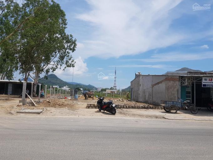 Cho thuê đất mặt tiền Nguyễn Khuyến, Vĩnh Hải, Nha Trang ảnh 0