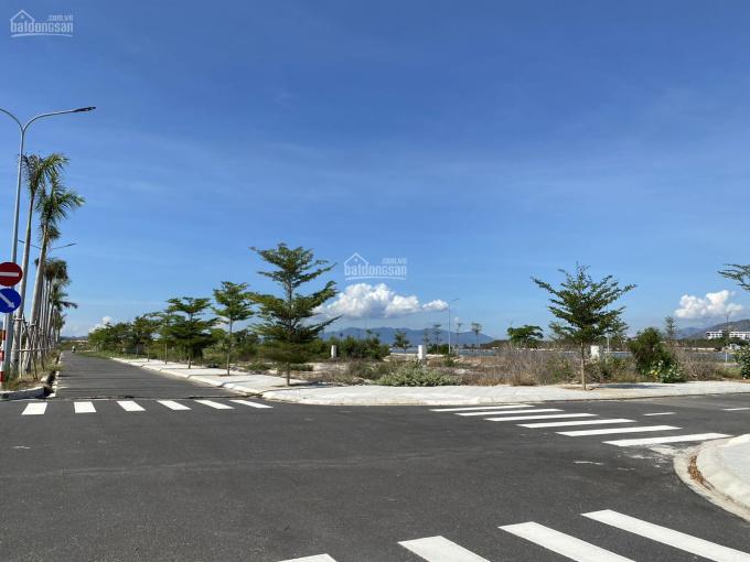 Cần bán lô góc Block SL 07, đường 36m đối diện dự án mới giá đầu tư. LH: 0906116559 ảnh 0