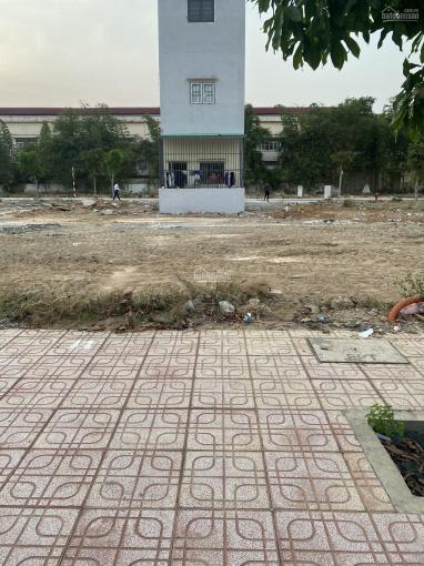 Vị trí trung tâm đô thị Bình Dương, MT Thuận Giao 22, liền kề đường 22/12 95m2 SHR 0378468323 ảnh 0