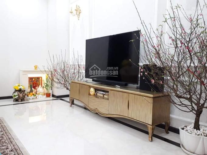 Hot - Cho thuê nhà MT Đường 10 khu compound City Land Garden hills DT 5x20m giá 52triệu/tháng ảnh 0