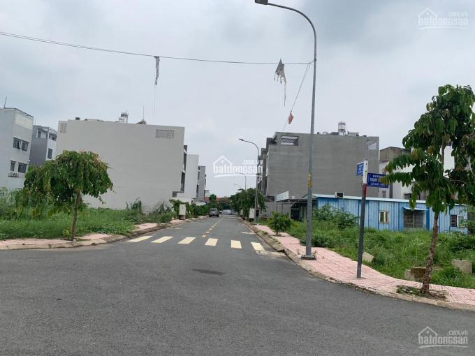Đất KDC Đồng Phượng, Đường Nguyễn Văn Quá, Phường Đông Hưng Thuận, Quận 12, SHR. 90m2 ảnh 0