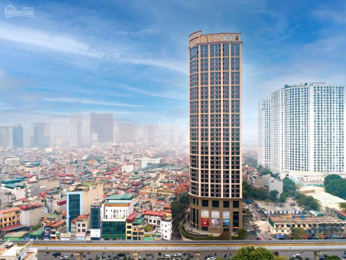 Cần bán chung cư cao cấp Ngã Tư Sở, full nội thất nhà mới 100% nhận nhà ở ngay cạnh Royal City ảnh 0