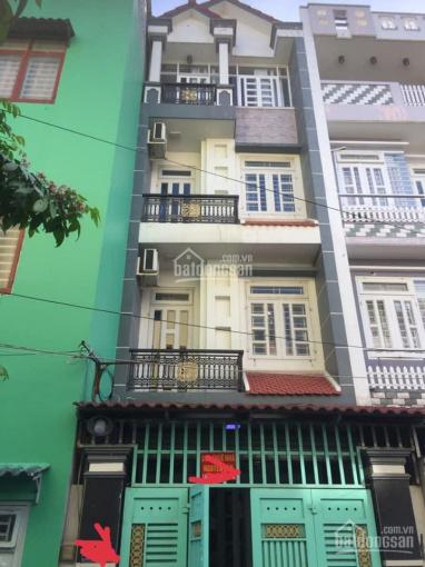 Cho thuê nhà HXT 8m cách MT 30 đường Lê Đức Thọ, P. 16, Gò Vấp ảnh 0
