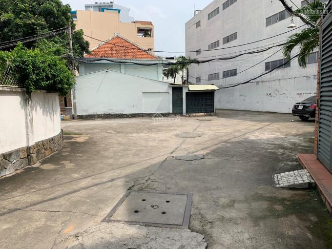 Bán nhà trong khu phố rất an ninh, trí thức tại 671/ Nguyễn Kiệm, P. 9, Phú Nhuận ảnh 0