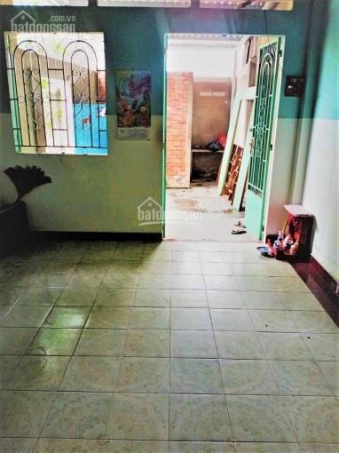Bán nhà hẻm đường Số 12, P. Linh Chiểu. 3,6x12m ảnh 0