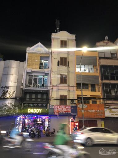 Chính chủ cho thuê nhà 110 Đinh Bộ Lĩnh P26 Bình Thạnh 4x15 20tr/th 0932.956.123 Mr. Toàn ảnh 0