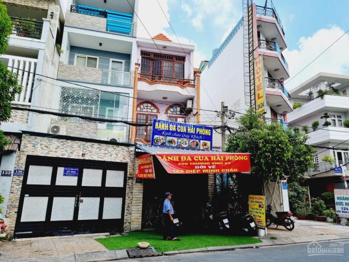 Bán nhà mặt tiền kinh doanh đường Diệp Minh Châu, 4mx19m, giá 12.5 tỷ, P.Tân Sơn Nhì, Q.Tân Phú ảnh 0