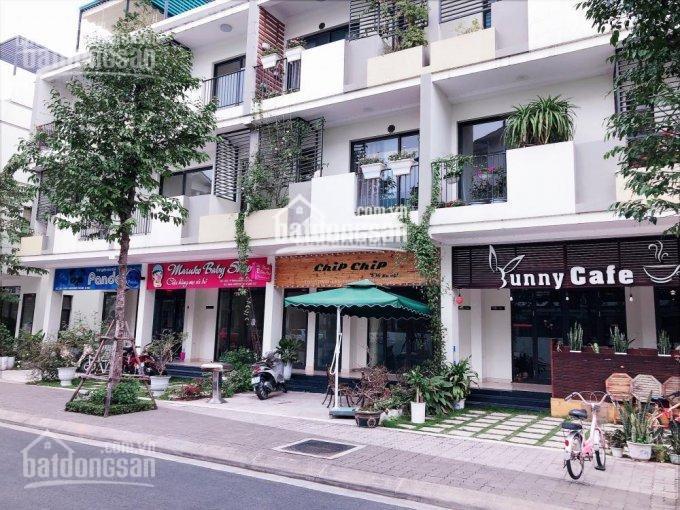 Chính chủ chuyển nhượng shophouse Vinhomes Thăng Long, đã có sổ đỏ. Liên hệ: 0916055088 ảnh 0