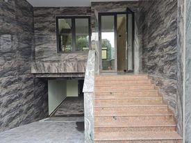 Cho thuê nhà khu Mystery gần Đảo Kim Cương, DT 5*20m hầm 4 tầng, giá 45tr/th. LH Quân 0901380809 ảnh 0