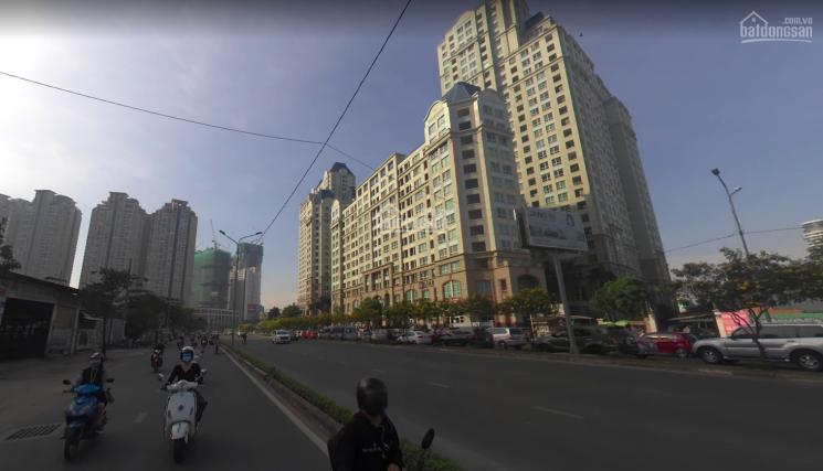 Cần bán nhanh đất MT Nguyễn Hữu Cảnh, Q. Bình Thạnh kế Vinhomes sổ hồng riêng 80m2 trả trước 2.9 tỷ ảnh 0