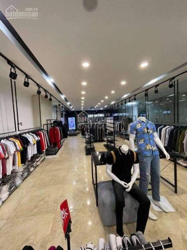 Cho thuê nhà phố Nguyễn Khánh Toàn 100m2, 2T mặt tiền 8m, kinh doanh mọi mô hình ảnh 0