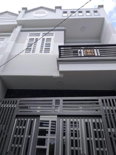 Nhà 2 tấm 1 sẹc Nguyễn Thức Đường, 4.5x11m, gần Trạm Y tế An Lạc A, Bình Tân ảnh 0