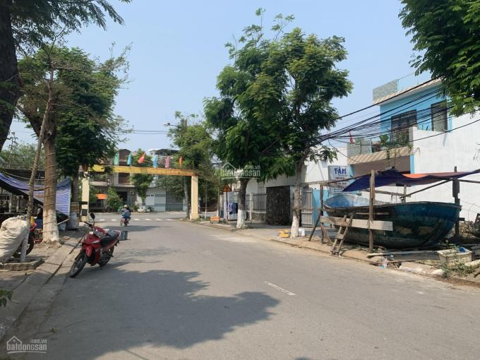 Bán đất đường 7.5m Tân Thái 1 - Thông thẳng Trương Định Và Nguyễn Huy Chương, cách biển 200m ảnh 0