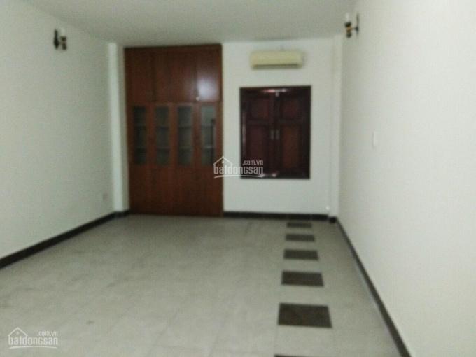 Nhà cho thuê MT Bàu Cát 4 - trệt 2 lầu có 4 phòng sâu 18m ngay phường 14 Tân Bình ảnh 0