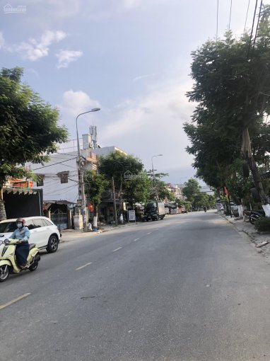 Bán lô đất mặt tiền Nguyễn Chánh - cách biển Nguyễn Tất Thành 300m-Khu kinh doanh sầm uất(7,5x18) ảnh 0