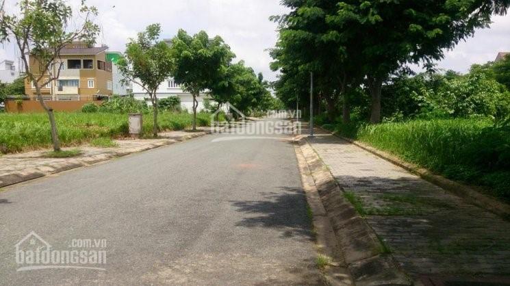 Bán đất ở KDC Long Thới, Nhà Bè, 5x18m thổ cư, có sổ riêng, đường trước nhà 17m. Giá tốt ảnh 0