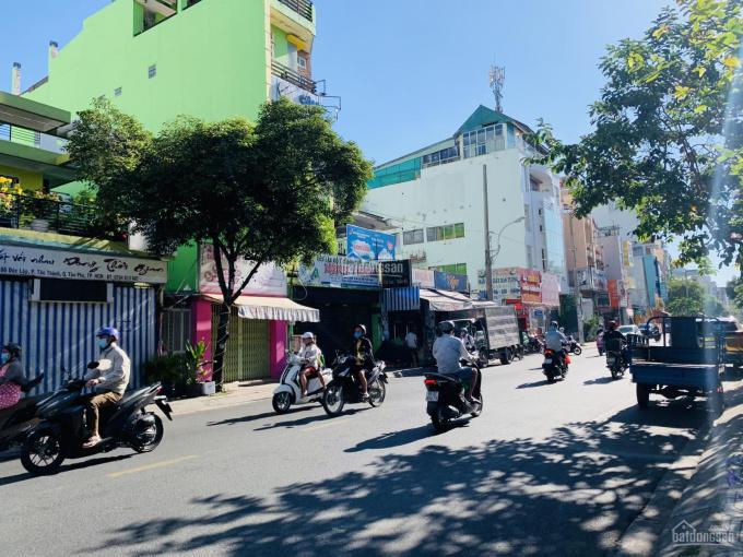 Bán nhà mặt tiền đường Trần Quang Cơ, P Phú Thạnh, DT 4mx20m, giá 8,5 tỷ ảnh 0