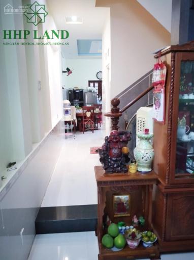 Bán nhà đã hoàn công 1 trệt 2 lầu mới, đẹp ngay KDC Bửu Long, giá tốt, 0949268682 ảnh 0
