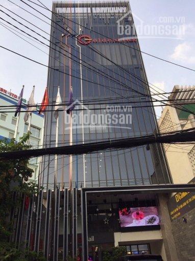 Bán nhà 2MT HXH Hoàng Văn Thụ, P4, Tân Bình, 8,5x30m hầm 8 tầng cho thuê 250tr. Giá 58tỷ 0948432342 ảnh 0