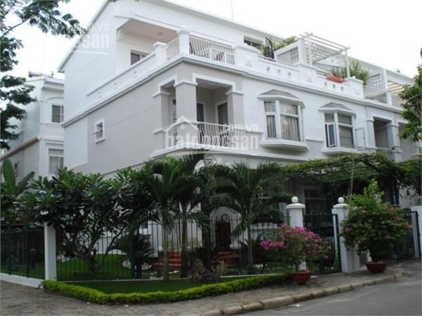 Bán biệt thự liên kế Mỹ Phú 3 PMH DT: 7x18m nhà đẹp giá 25 tỷ, LH: 0906812926 ảnh 0